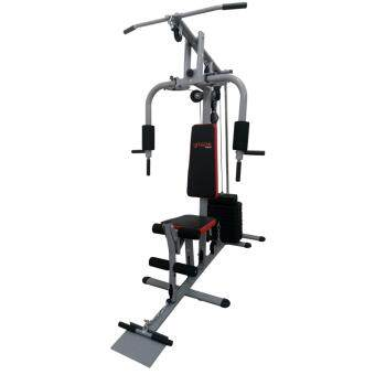 VIGOR Home Gym with 110bs weight stack