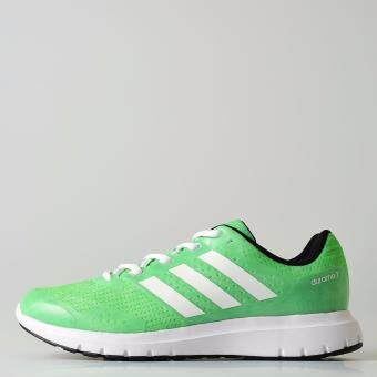 Adidas Duramo Elite 2 Green Women Running Shoe