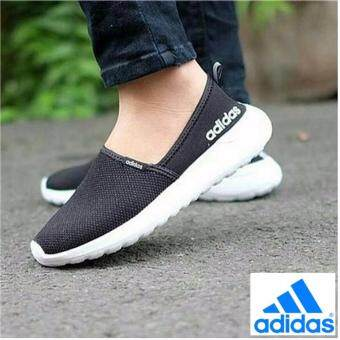 bd143a53b6e4 Adidas Neo Lite Racer Slip On kenmore-cleaning.co.uk