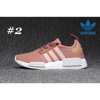 Adidas NMD Runner R1 - Brown - 4