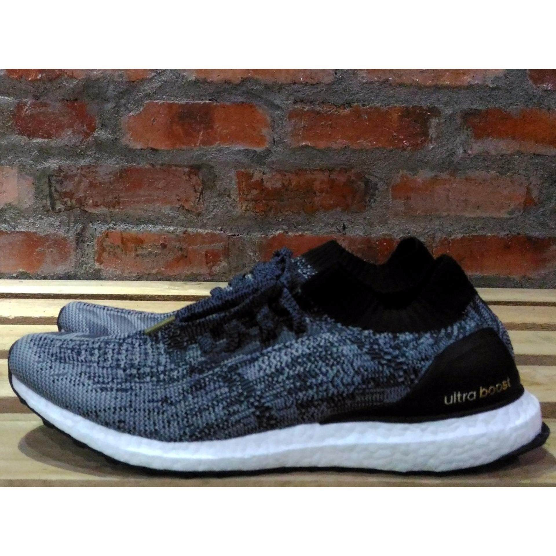 adidas running shoes black adidas ultra boost uncaged black friday