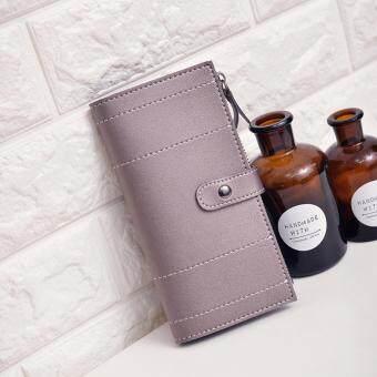 AOYI 2017 Leather Woman Wallet Long Wallet Fashion Handbags Ladies Ladies Wallet Popular Wallet Long PU