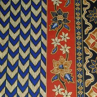 Batik Lepas - 2