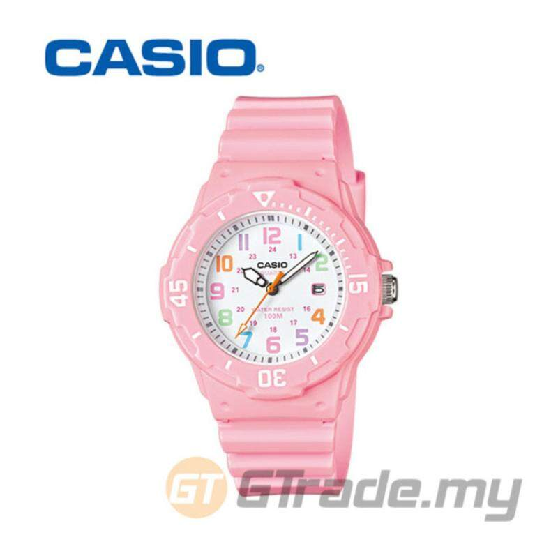 Casio Standard LRW-200H-4B2V Analog Ladies Watch Malaysia