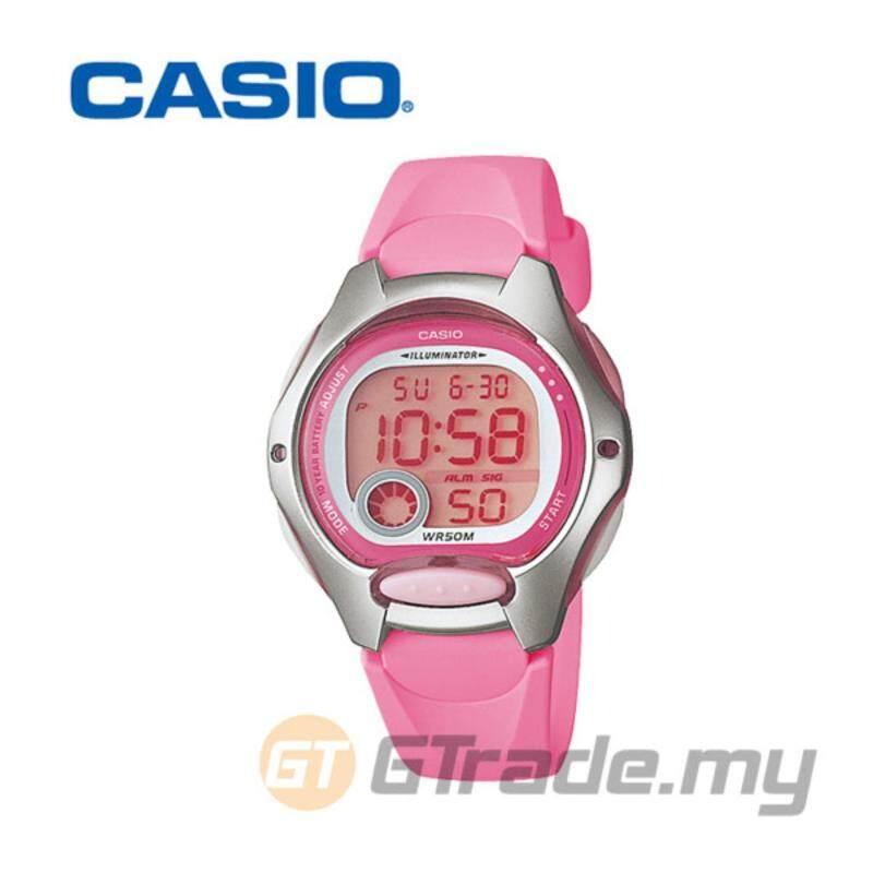 CASIO STANDARD LW-200-4BV Digital Watch Malaysia