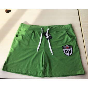 Clearance! Summer shorts more models optional (Dh three sub-green)