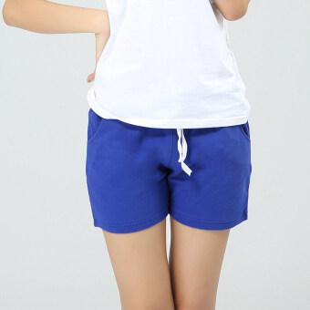 Clearance! Summer shorts more models optional (Light boardthree-deep blue)