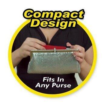 Cocotina Women Mens Black Leather Zipper Lock Wallet Card HolderUnisex Slim Bag Pouch .