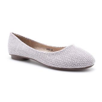 COMO G003 Women Flats Grey