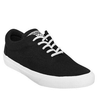 converse unisex. converse skate valle ox 155067c unisex (black/white) converse