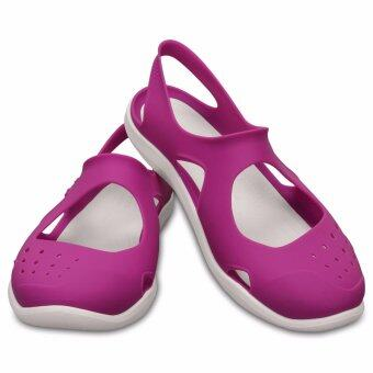 Crocs Women's Swiftwater Wave Vib Vio