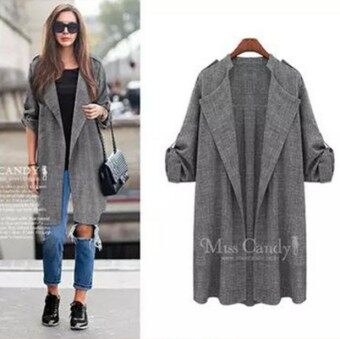 Harga European Classic Winter Jacket / Winter Down / Winter Coat PlusSize