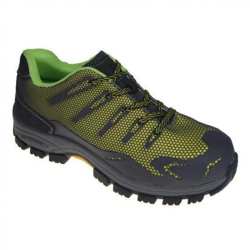 FA SAFETY INDUSTRIAL FOOTWEAR FS-327S1P