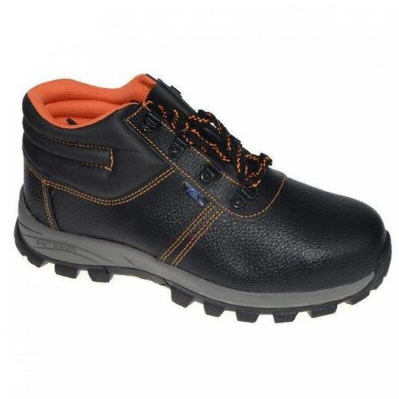 Buy FA SAFETY INDUSTRIAL FOOTWEAR FS-666 S1P Malaysia