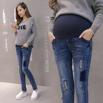Harga Fashion Maternity Belly Jeans