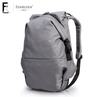 Harga FENRUIEN British young men's backpack