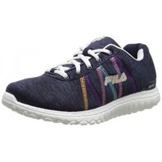 fila for women. fila womens namella energized training shoe, navy/white/sugarplum, 8.5 m us for women t