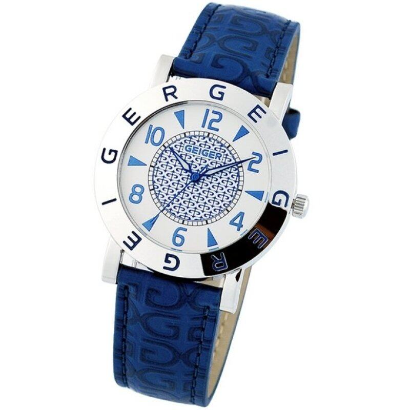 Geiger - GE1108M Blue Malaysia
