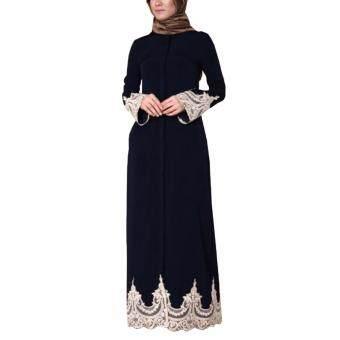 Maxi dress muslimah murah online timer