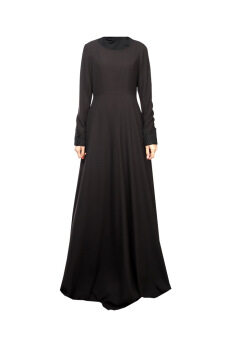 Harga Fashion Women National Baju Kurung Muslim Abaya Dresses