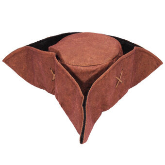 Harga The Pirates of the Caribbean Jack Sparrow's Hat