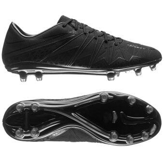 Harga Nike Hypervenom Phinish FG - Blackout Academy Pack UK9