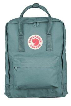 Harga Fjallraven Kanken Classic Backpack (Frost Green)