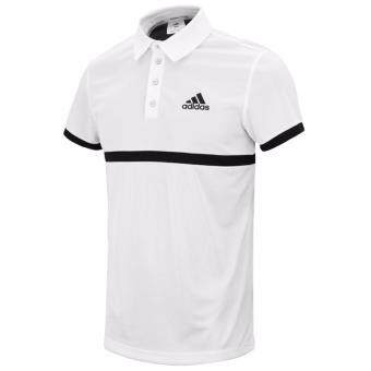 Harga Adidas Mens Court Polo