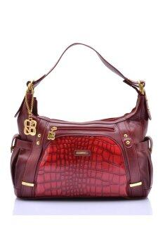 Harga LENO Ladies Handbag - Shoulder Bags (LH79035)