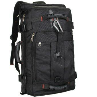 Harga SAGE 3-Way Travel Backpack