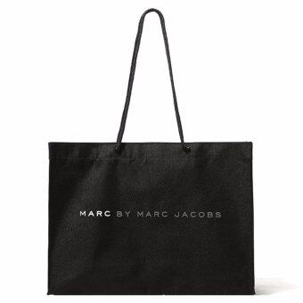 Harga MARC By MARC JACOBS Black Shopping Bag