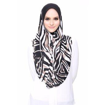 Harga Mumuscarves Avery Express (Avery Brown)