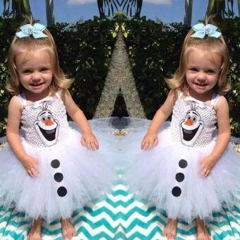 Harga Frozen Olaf Dress