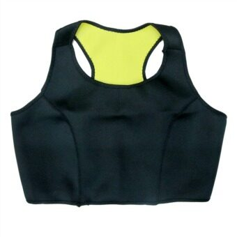 Harga Hot Shapers Neoprene Bra Hot Shapers Sport Bra Women Yoga Bra Running Bra As Seen On TV