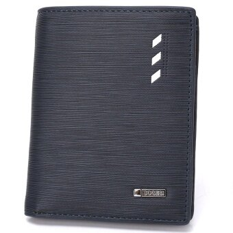 Harga Clutch Wallet Mens Leather Bifold Card Holder for men wallets