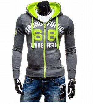 Harga JOOX New Mens Comfort Hooded