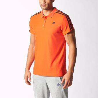 Harga Adidas 3S Essentials Polo