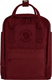 Harga FJALLRAVEN RE-KANKEN MINI BACKPACK - OX RED