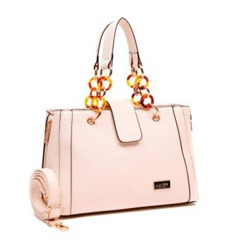 Harga LA POLO LA 20600 Cross Body & Shoulder Bags (WHITE)