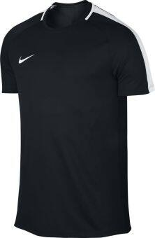 Harga Nike Men's Dry Academy Football Top (Black)