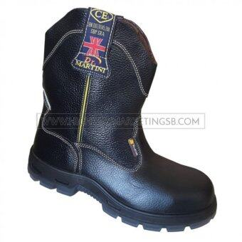 Harga Dr. Martini Art No 87 High Cut Safety Shoe Size 8