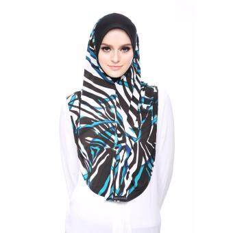 Harga Mumuscarves Avery Express (Avery Teal)