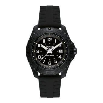 Harga Swiss Made Traser H3 Watch, Outdoor Pioneer - Silicon Strap