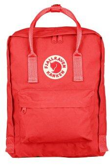 Harga Fjallraven Kanken Classic Backpack (Peach)