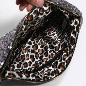 Harga Vintage luxury sequins bag