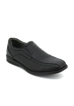Harga Bata Comfit Men - Kelvin Dress Shoe (Black)