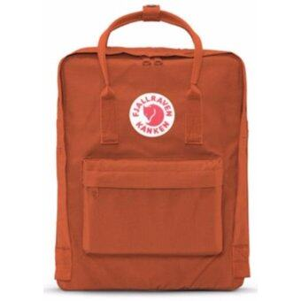 Harga Fjallraven Kanken Classic Backpack (Burnt Orange)