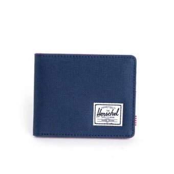 Harga HOH Herschel Supply Co. Roy Wallet(OVERSEAS)