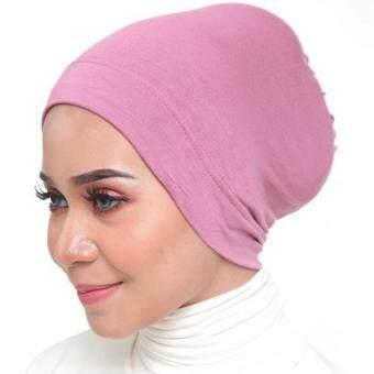 Inner Snowcap Dusty Pink