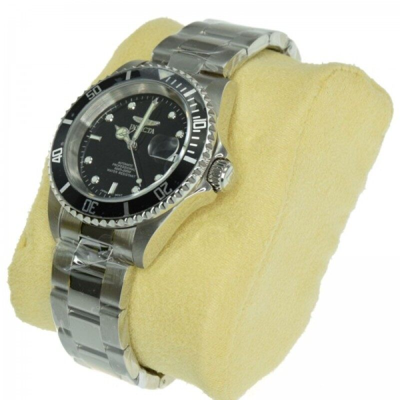 INVICTA 8926OB Mens Pro Diver Coin Edge Automatic Movement Stainless Steel Watch Malaysia